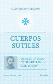 Colección Metafísica Sagrado Libro del Yo Soy.