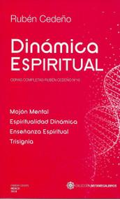 DINÁMICA ESPIRITUAL - RUBÉN CEDEÑO (METAMEGALIBRO)