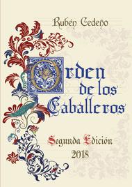 ORDEN DE LOS CABALLEROS - RUBÉN CEDEÑO (LIBRO)