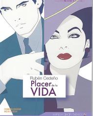 PLACER DE LA VIDA - RUBÉN CEDEÑO (LIBRO)