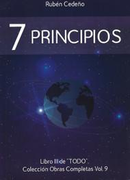 7 PRINCIPIOS - RUBÉN CEDEÑO (LIBRO)