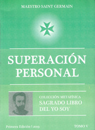 SUPERACIÓN PERSONAL - RUBÉN CEDEÑO (LIBRO)