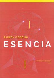 ESENCIA - RUBÉN CEDEÑO (LIBRO)