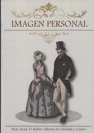 IMAGEN PERSONAL - RUBÉN ALBERTO DE GAVALDÁ Y CASTRO (LIBRO)