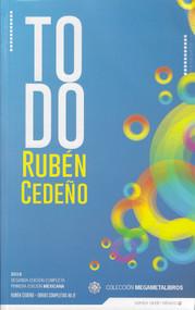 TODO - RUBÉN CEDEÑO (LIBRO) EDITORIAL KENICH AHÁN