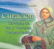 CD SERVICIO DE CURACIÓN, PAZ, PROVISIÓN Y TRANSMUTACIÓN - RUBÉN CEDEÑO (DECRETOS)