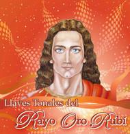 CD RAYO ORO RUBÍ (LLAVES TONALES)