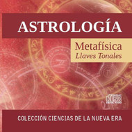 CD ASTROLOGÍA (LLAVES TONALES)