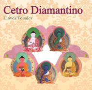 CD CETRO DIAMANTINO (LLAVES TONALES)