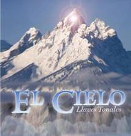 CD EL CIELO (LLAVES TONALES)