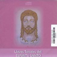 CD ESPÍRITU SANTO (LLAVES TONALES)