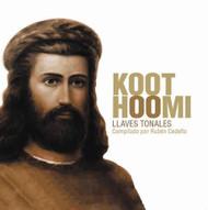 CD KOOT HOOMI (LLAVES TONALES)
