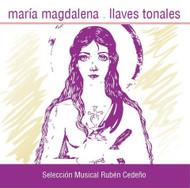 CD MARÍA MAGDALENA (LLAVES TONALES)