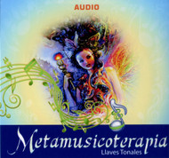 CD METAMUSICOTERAPIA (LLAVES TONALES)