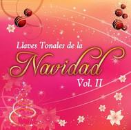 CD NAVIDAD VOL II (LLAVES TONALES)