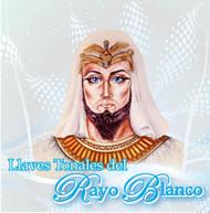 CD RAYO BLANCO (LLAVES TONALES)