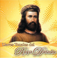 CD RAYO DORADO (LLAVES TONALES)