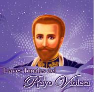 CD RAYO VIOLETA (LLAVES TONALES)