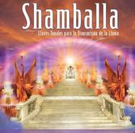 CD SHAMBALLA (LLAVES TONALES)