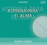 CD ASPIRINA PARA EL ALMA - RUBÉN CEDEÑO