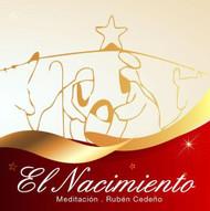 CD EL NACIMIENTO - RUBÉN CEDEÑO (MEDITACIÓN)