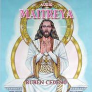 CD MAITREYA - RUBÉN CEDEÑO (MEDITACIÓN)