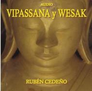 CD VIPASSANA Y WESAK - RUBÉN CEDEÑO (MEDITACIÓN)