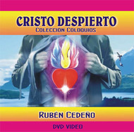DVD CRISTO DESPIERTO - RUBÉN CEDEÑO