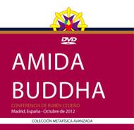 DVD AMIDA BUDDHA - RUBÉN CEDEÑO (CONFERENCIA)