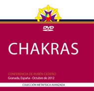 DVD CHAKRAS - RUBÉN CEDEÑO (CONFERENCIA)