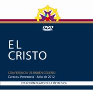 DVD EL CRISTO - RUBÉN CEDEÑO (CONFERENCIA)
