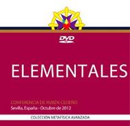 DVD ELEMENTALES - RUBÉN CEDEÑO (CONFERENCIA)