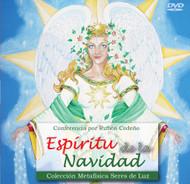 DVD ESPÍRITU DE LA NAVIDAD - RUBÉN CEDEÑO (CONFERENCIA)