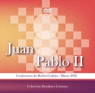 DVD JUAN PABLO SEGUNDO - RUBÉN CEDEÑO (CONFERENCIA)
