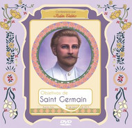 DVD OBJETIVOS DE SAINT GERMAIN - RUBÉN CEDEÑO (CONFERENCIA)