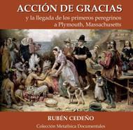 DVD ACCIÓN DE GRACIAS - RUBÉN CEDEÑO (DOCUMENTAL)