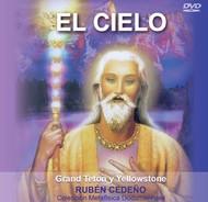 DVD EL CIELO - RUBÉN CEDEÑO (DOCUMENTAL)