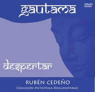 DVD GAUTAMA DESPERTAR - RUBÉN CEDEÑO (DOCUMENTAL)
