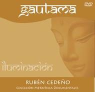 DVD GAUTAMA ILUMINACIÓN - RUBÉN CEDEÑO (DOCUMENTAL)