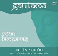 DVD GAUTAMA SEAN LÁMPARAS - RUBÉN CEDEÑO (DOCUMENTAL)