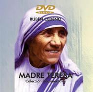 DVD MADRE TERESA - RUBÉN CEDEÑO (DOCUMENTAL)