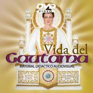 DVD VIDA DE GAUTAMA - RUBÉN CEDEÑO (DOCUMENTAL)