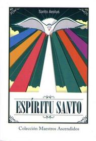 ESPÍRITU SANTO - SANTO AEOLUS (LIBRO)
