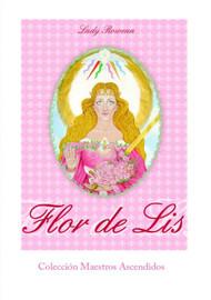 FLOR DE LIS - LADY ROWENA (LIBRO)