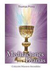 MEDITACIONES DIARIAS - THOMAS PRINTZ (LIBRO)