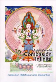 COMPASIÓN INFINITA - RUBÉN CEDEÑO (LIBRO)