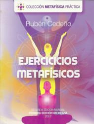 EJERCICIOS METAFÍSICOS - RUBÉN CEDEÑO (LIBRO)