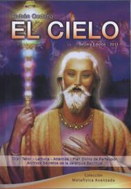 EL CIELO - RUBÉN CEDEÑO (LIBRO)
