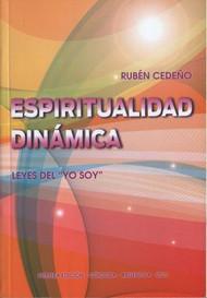 ESPIRITUALIDAD DINÁMICA - RUBÉN CEDEÑO (LIBRO)
