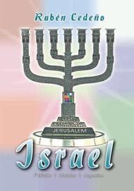 ISRAEL - RUBÉN CEDEÑO (LIBRO)